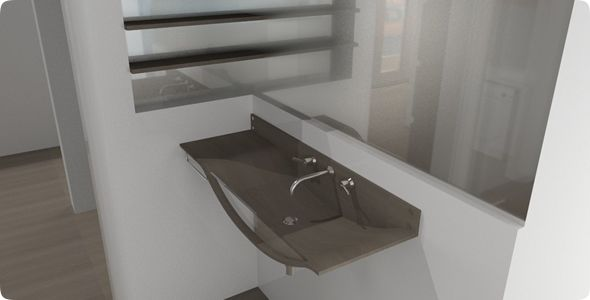 bathroom design, 3D model bathroom, bathroom visualisation
