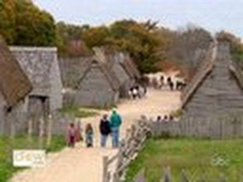Plymouth Plantation - virtual tour | Virtual Field Trips ...