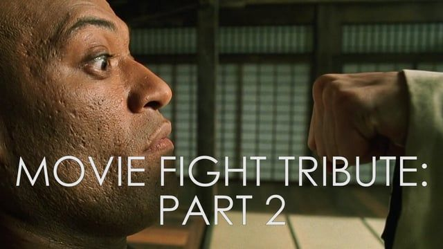 """A music video tribute to 82 movie fight scenes set to """"Smack my bitch up"""" by The Prodigy. Follow me on social media: Facebook http://www.facebook.com/robbiejeditor Twitter http://www.twitter.com/robbiej617"""
