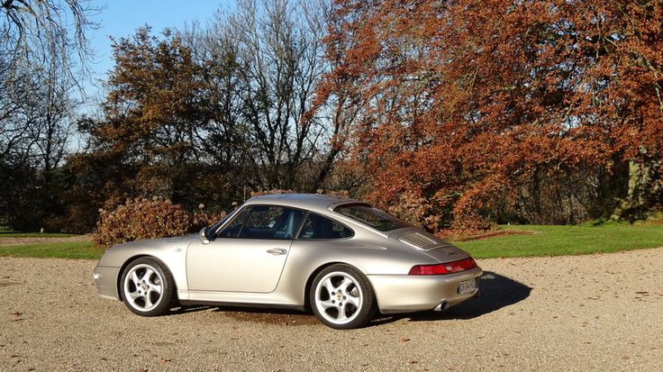 Porsche Classic 911 - Photos