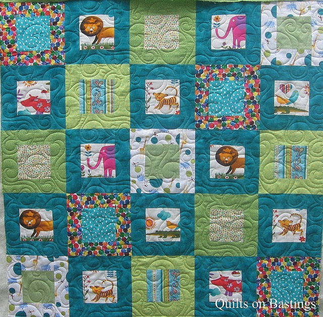 875 best Quilts (Children ) images on Pinterest   Baby quilts ...