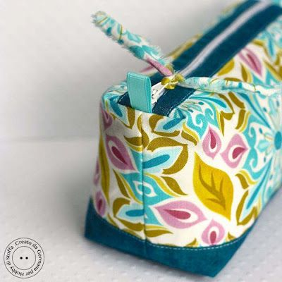Tutorial - cute bag !