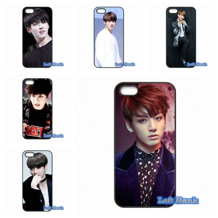 bts jungkook coque iphone 7