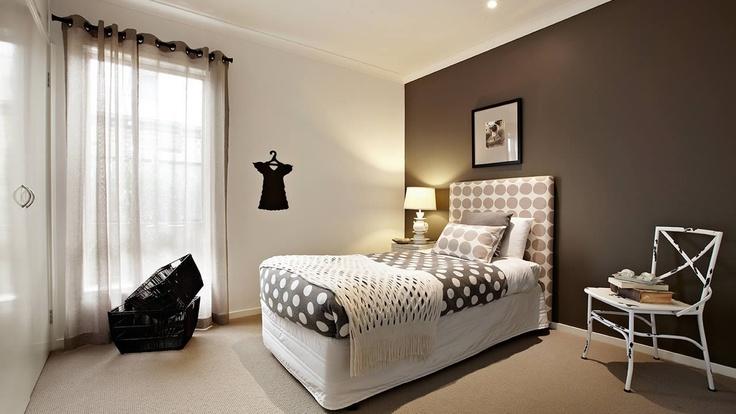 Selwyn bedroom
