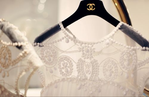 chanel: Coco Chanel, Lace, Fashion, Inspiration, Style, Clothes, Wedding, Dresses