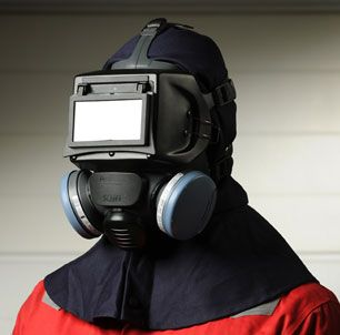 Pro2 Welding Respirator
