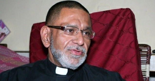 Padre Palmar a un paso de recibir asilo político en el Imperio