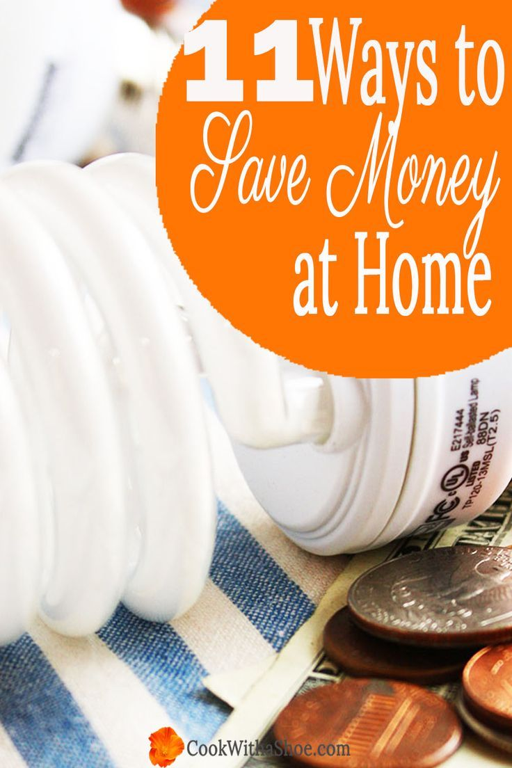 Saving Money | Cutting Expenses | Budgeting | Great ways to save on every day household expenses! Are you using all these ways to save? |Cook With a Shoe