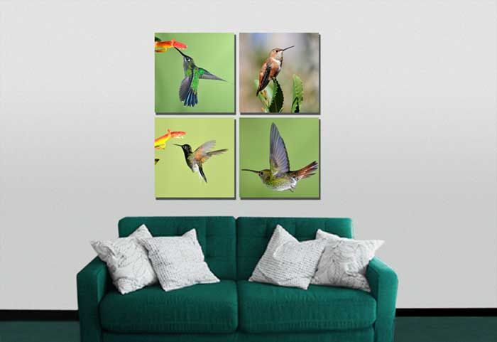 Photo Canvas Cluster collage canvas collage photo canvas, #photo canvas collage, photo #collage on canvas #Canvas #Cluster $195
