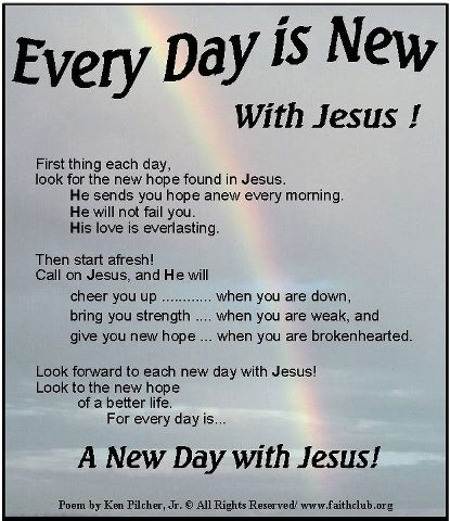 Christian New Years Poems to Inspire Your Faith - induced.info