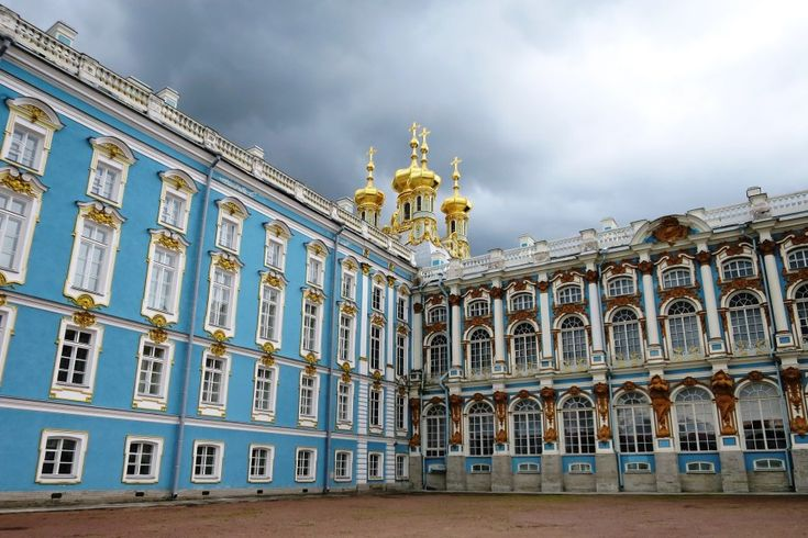 46-Best Holiday Destinations: Saint Petersburg, Russia