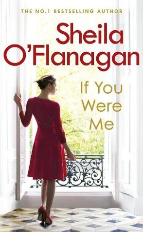Book Review: If You Were Me