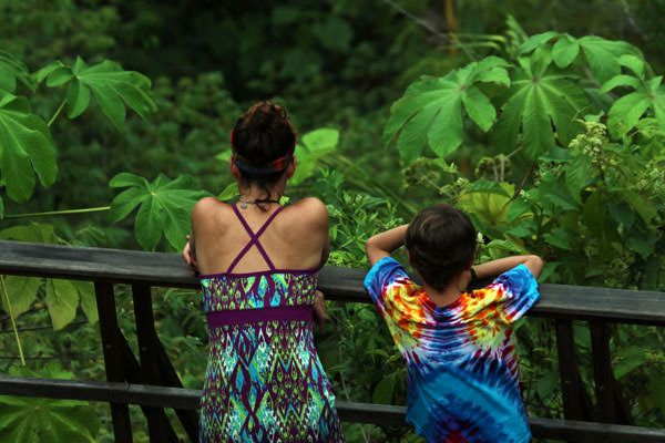 Costa Rica family travel, a travel journal and lodge review by AdventureSmith founder Todd Smith