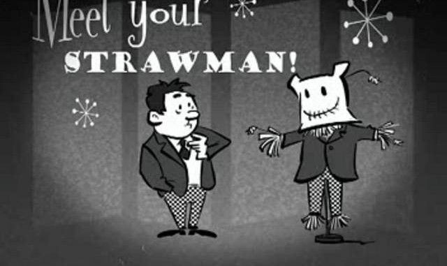 Meet-You-Strawman