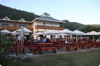 Enrico's Restaurant, Keurbooms, Plettenberg bay