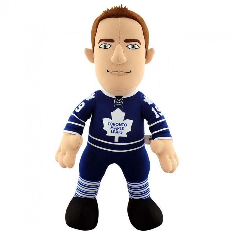 """Toronto Maple Leafs Joffrey Lupul 14"""" Plush Figure - $24.99"""