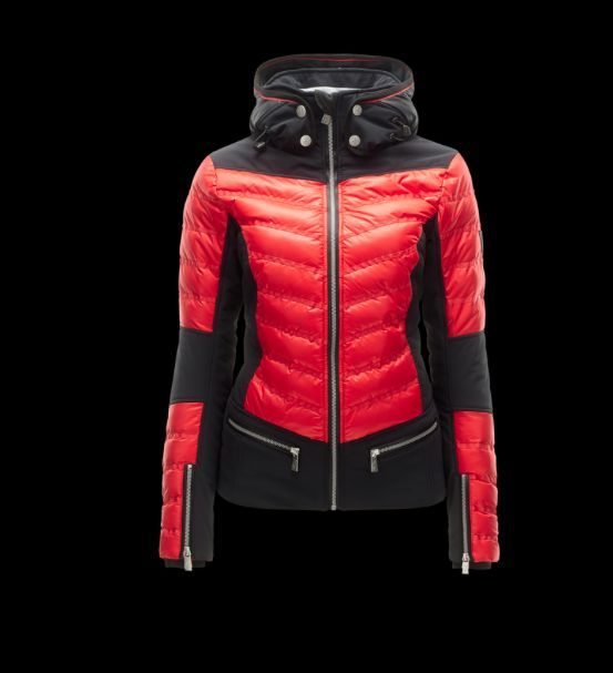 Ginger Jacket Black (richtprijs €799,00)