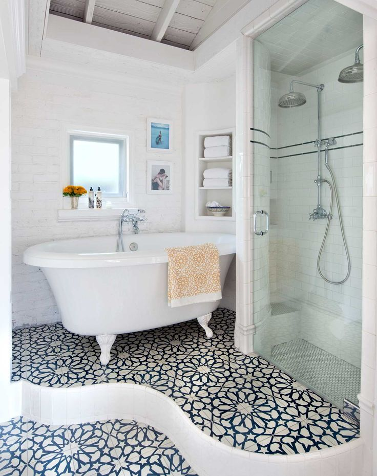 738 best Bathroom images on Pinterest | Bathroom, Half bathrooms and ...