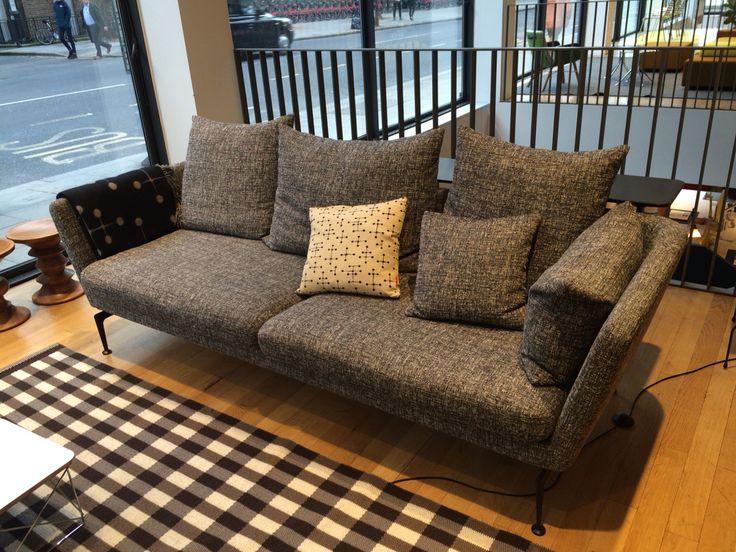 Suita sofa - Vitra store