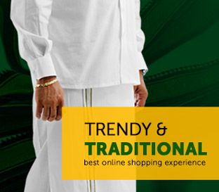 Manufacturers, Supplier of Quality 100 % Cotton Dhotis, White Shirts and Inner Wear in India - Ramraj Cotton For Business Enquiry - http://www.ramrajcotton.com  Visit Our Online Store - http://www.ramrajcotton.in