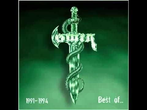 Omen   Best Of Omen Teljes Album