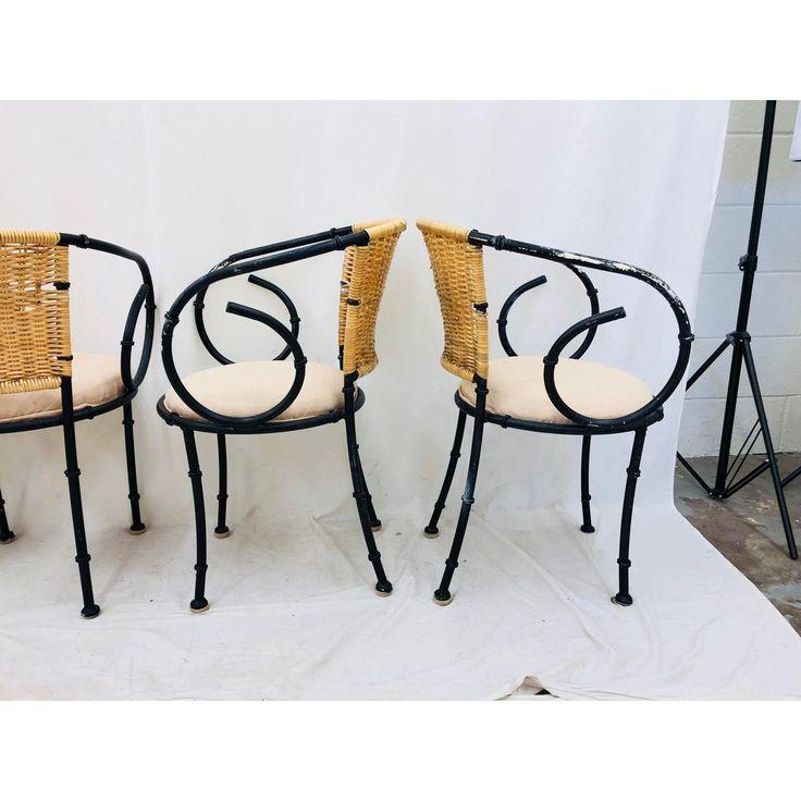 Park Art My WordPress Blog_Rattan Bistro Chairs For Sale Yogyakarta