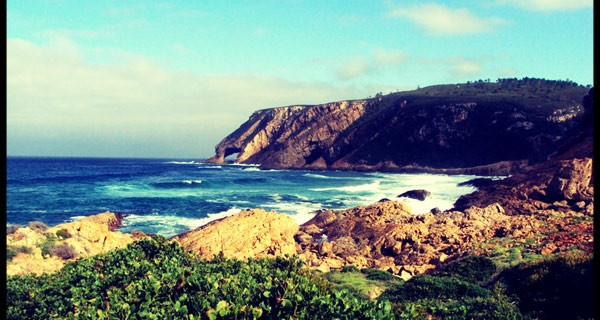 Plett Hikes: Kranshoek Coastal Walk #plett