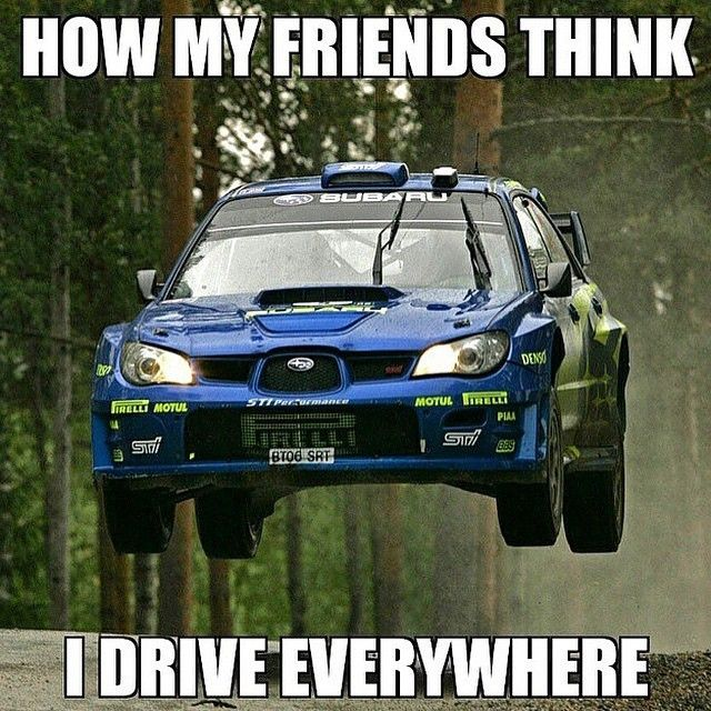 Thanks for the submission subaru_memes! https://instagram.com/p/1ONEYsPDiJ/