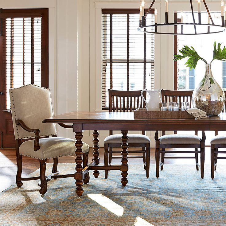 126 best your table is waiting images on pinterest for Latest style dining table