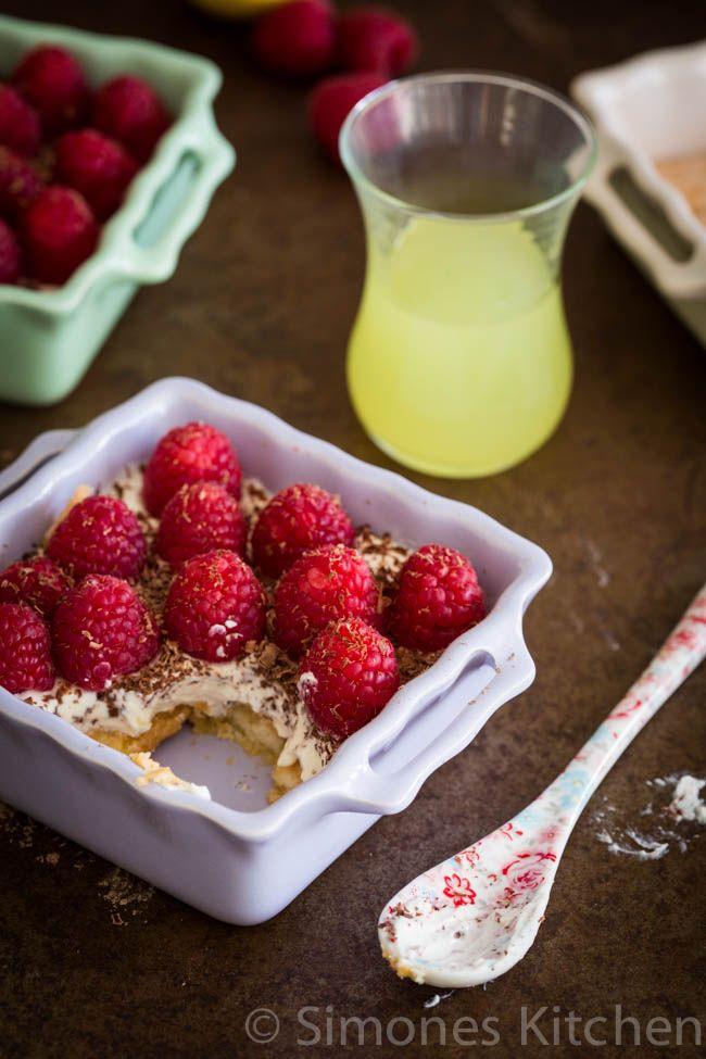 Jamie Oliver's Limoncello trifle and another birthday! - Simone's Kitchen EN