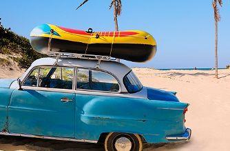 spełniać marzenia i pojechać na Kubę:)