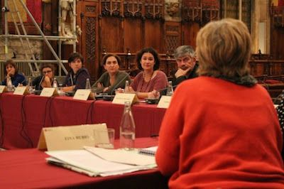Impulso a la lucha contra la feminización de la pobreza. Anna Soler Horta | El Digital Barcelona, 2015-10-19 http://eldigital.barcelona.cat/es/impulso-a-la-lucha-contra-la-feminizacion-de-la-pobreza_252145.html