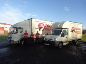 Focus Removals an elite removal and storage company based in Teesside, Durham, & North Wales Provide a cost-effective & solution for any domestic removals.