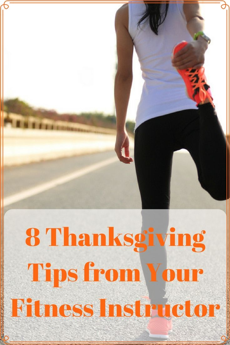 We prepared 8 Essential Tips from fitness professionals on how to stay fit, healthy, and happy on that Turkey day. And a 5-minute cardio workout at home that boosts your metabolism and mood: think about it as a sider to your juicy turkey and pumpkin pie. Happy Thanksgiving! https://fitvize.com/2016/11/24/8-thanksgiving-tips-from-your-fitness-instructor/#more-1742