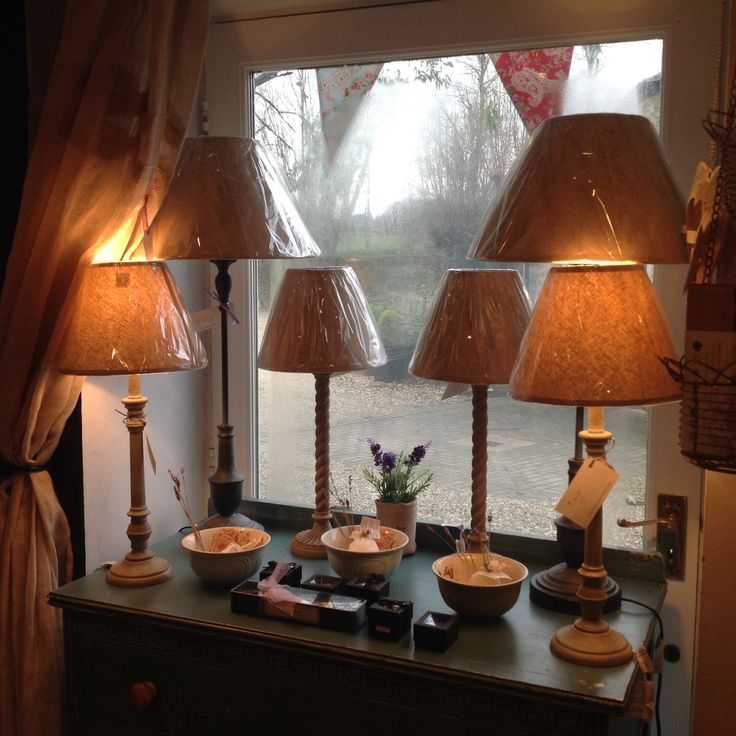 55 best the lavender house lamps images on pinterest lavandula a lovely selection of linen lampshades and interesting bases lampshadeslavenderlamp shadeslight coverslavandula angustifolia mozeypictures Images