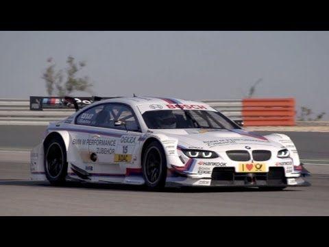 Driving the 2013 BMW M3 DTM - /CHRIS HARRIS ON CARS