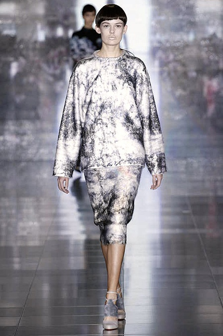 Fall 2013 Ready-to-Wear  Mary Katrantzou