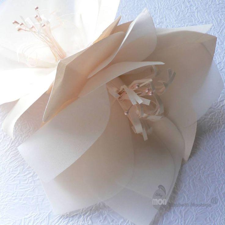 Tocado Elimon  para la novia