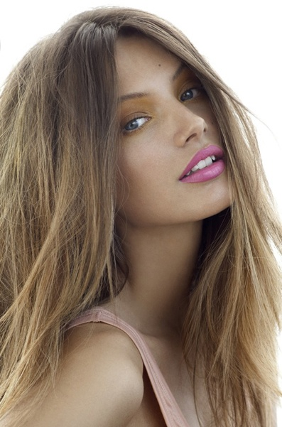 Cómo lucir un cabello brillante y radiante.