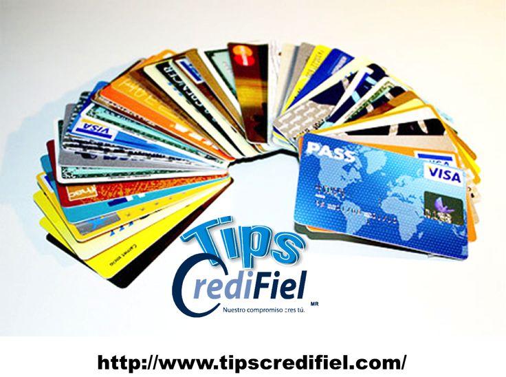 Tips Credifiel te aconseja que entre todos los productos financieros, las tarjetas de crédito quizá sean el más socorrido Son fáciles de utilizar, están al alcance de casi todo el mundo y no necesitan de una concesión previa para retirar el importe deseado. Pero si no se emplean con rigor, pueden ocasionar serios contratiempos, ya que habrá que cumplir sus plazos de devolución en los próximos meses, con sus correspondientes intereses y comisiones. http://www.credifiel.com.mx/