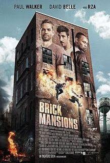 Sinopsis Film Brick Mansions