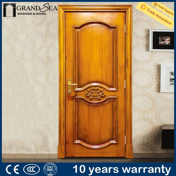 Guangzhou producer primer masonite pvc mdf wooden single for Door design in pakistan