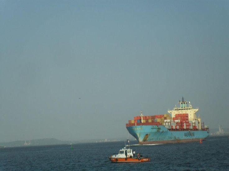Cartagena Sea