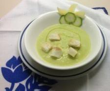 Ricetta Vellutata di zucchine e patate pubblicata da anthea60 - Questa ricetta è nella categoria Zuppe, passati e minestre