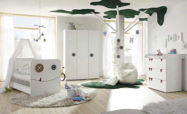 Babyzimmer Elegant Fotos Gunstig Komplett Poco Von