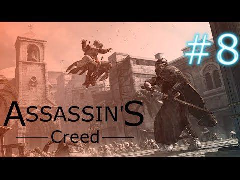 Let's play Assassin's Creed #2 Dawaj tu! Zaraz dostaniesz! - YouTube