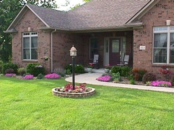 1000 ideas about small front yards on pinterest front for Curb appeal landscaping ideas