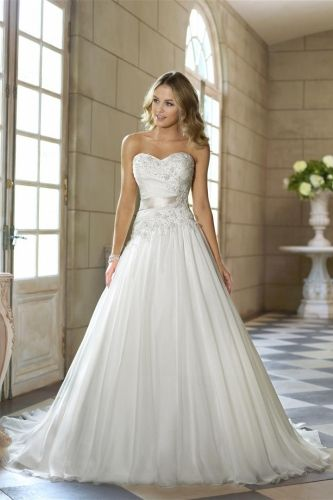 Lace Wedding Gowns Perth : Bridal dresses wedding gowns dressses lace