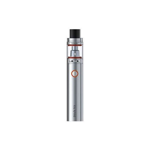 The Stick V8 is the newest pen style starter kit from SMOK. The battery has a 3000mAh super high capacity and 20amps continuous discharge capability.