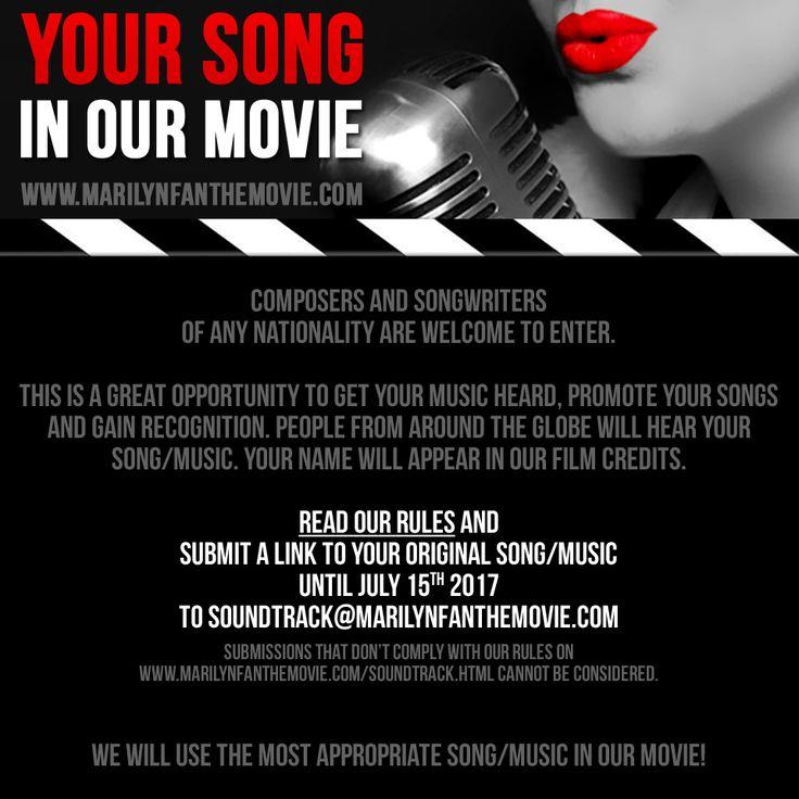 MARILYN FAN is a mystery-thriller short film starring Babsy Artner - Actress & Marilyn Monroe Lookalike www.MarilynFanTheMovie .com ☆☆☆☆☆☆☆☆☆☆☆☆☆☆☆☆ #marilyn #monroe #marilynmonroe #lookalike #impersonator #film #movie #shortfilm #indiefilm #marilynfan #song #soundtrack #filmmusic #filmscore #music #composer #songwriter #score #musicproduction